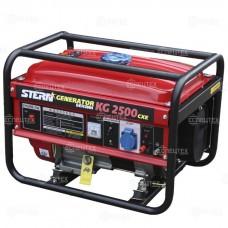 Бензогенератор (электростанция) KG2500 CX