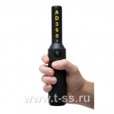 Ручной металлодетектор Adams AD360