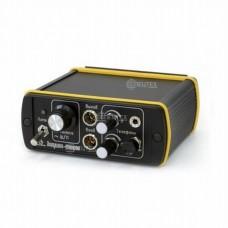 Золушка-Микрон: миниатюрное устройство шумоочистки звуковых сигналов