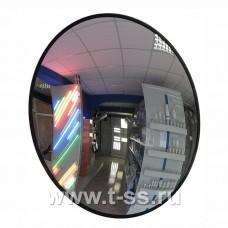 Зеркало обзорное для помещений круглое 300 мм