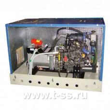 Вепрь АДС 10-Т400 ТА