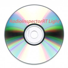 ПО RadioInspectorRT Light (РадиоИнспектор РТ Лайт) с опциями Light-SList, Light-Sound, Light-SoundScaner и Light-Lan