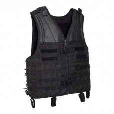Жилет разгрузочный Voodoo Tactical Deluxe Universal Vest Black
