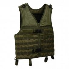 Жилет разгрузочный Voodoo Tactical Deluxe Universal Vest Olive