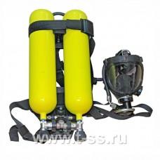 Дыхательный аппарат ПТС Фарватер 160