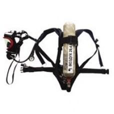 Дыхательный аппарат со сжатым воздухом ПТС Авиа-140М