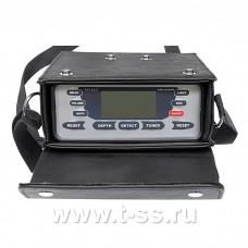 Металлоискатель DETECH SSP-5100 (Глубинник)