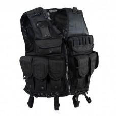 Жилет тактический Voodoo Tactical Security Shooter's Vest - SSV