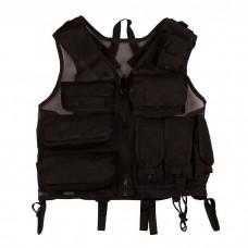 Жилет разгрузочный Rothco UF Tactical S.W.A.T. Black