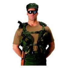 Жилет Rothco GI Type Enhanced Tactical WDL