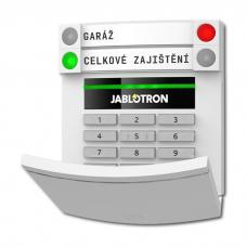 Считыватель JABLOTRON JA-113E