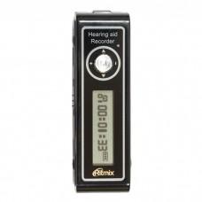 Цифровой диктофон Ritmix RR-550-2GB