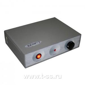 """""""КЕДР-3М"""" Блокиратор устройств несанкционированного прослушивания и передачи данных"""