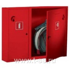 Шкаф пожарный Ш-ПК02 ВЗКЛ (ШПК-315 ВЗКЛ)