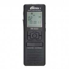 Цифровой диктофон Ritmix RR-600-2GB