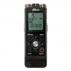 Цифровой диктофон Ritmix RR-850-2Gb