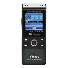 Цифровой диктофон Ritmix RR-960-2GB