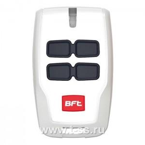 BFT MITTO B RCB WHITE
