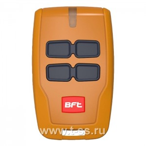 BFT MITTO B RCB YELLOW