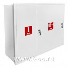 Шкаф пожарный Ш-ПК02 ВЗБ (ШПК-315ВЗ Б)