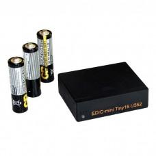 Цифровой диктофон Edic-mini Tiny16 U352-2400h