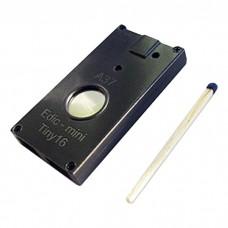 Цифровой диктофон Edic-mini Tiny16 A37-1200h