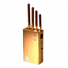 Глушилка мобильных телефонов BugHunter BP-12D
