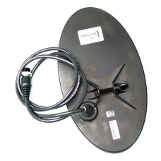 "MINELAB катушка 10"" Эллипс DD 18.75 кГц для X-Terra"