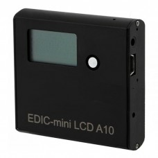 Цифровой диктофон Edic-mini LCD mSD-А
