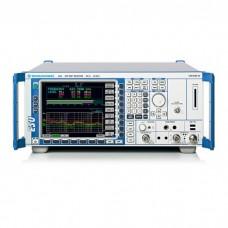 Испытание на ЭМС Rohde & Schwarz TS9975