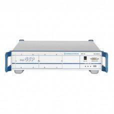 Испытание на ЭМС Rohde & Schwarz OSP120