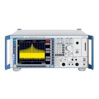 Анализатор спектра Rohde & Schwarz FSU50