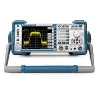 Анализатор спектра Rohde & Schwarz FSL6 (со следящим генератором)