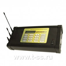 Имитатор сигналов Шиповник-2