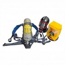 Дыхательный аппарат ПТС «Базис»-199E