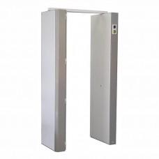 Пешеходные радиационные мониторы гамма-нейтронного излучения (КСАР1У.031-Дозор)