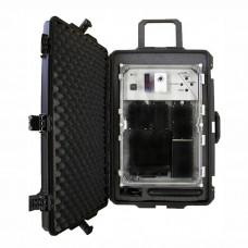 Учебный радиационный монитор гамма-нейтронного излучения