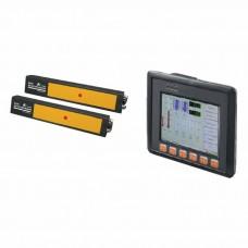 Система радиационного мониторинга ТСРМ84
