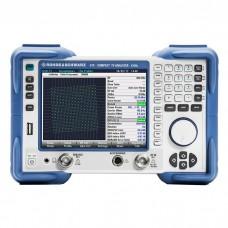 Анализатор Rohde & Schwarz ETC (3,6 ГГц)