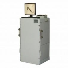 Комплекс досмотровый рентгеновский ТКДР 211
