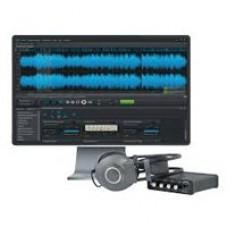 Аппаратно-програмный комплекс для шумоочистки звука Sound Cleaner II