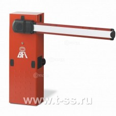 Автоматический шлагбаум BFT MOOVI 30 (прямоугольная стрела)