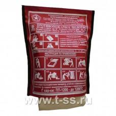 Противопожарное полотно ПП-1200 1,2х1,3