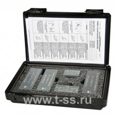 CEIA METALL DETECTOR CALIBRATION SET