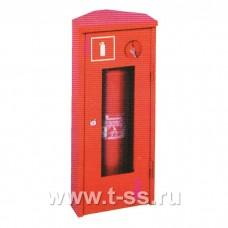 Пожарный шкаф ШПО-107 УОК