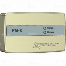 Адресные релейные модули РМ-4К