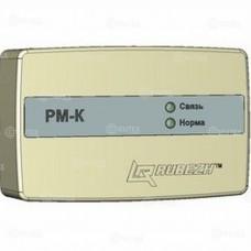 Адресные релейные модули РМ-5К