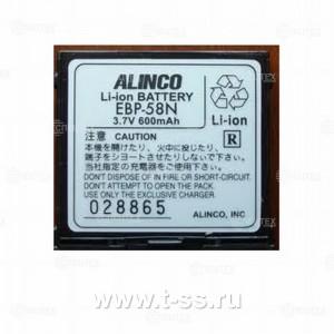 Alinco EBP-58N