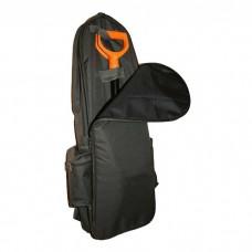 Рюкзак для металлоискателя закрытый (черный)