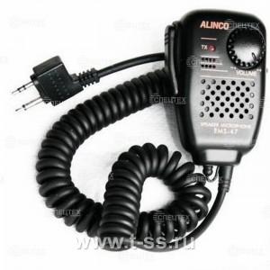 Alinco EMS-47